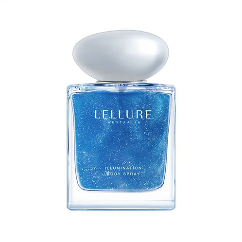 Lellure Illumination Body Spray 120ml 玲瓏晶鑽潤膚功能香水120ml