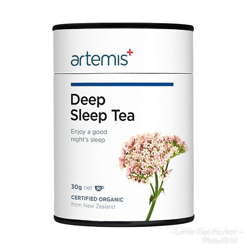 Artemis Deep Sleep Tea 30g 有機深度睡眠茶