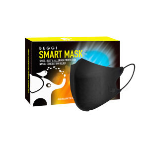 ** Preorder預購** Smart Mask 5pc 智能溫感口罩5個