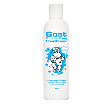Goat Moisturising Conditioner 300ml 山羊奶原味護髮素