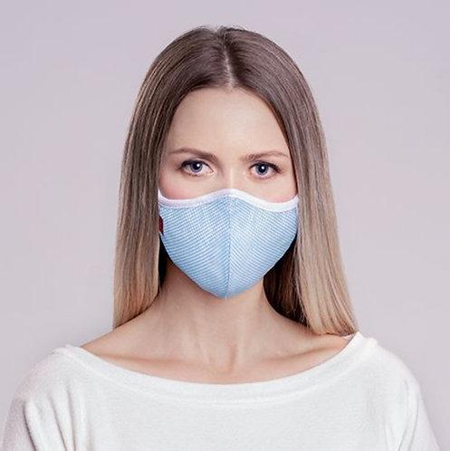 Meo KN95 Lite Mask - Blue (10 Filters) 成人輕便防護口罩 淺藍 (10滤芯)