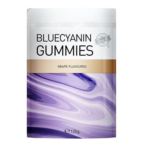 Bio-E Bluecyanin Gummies 120g 花青素軟糖葡萄味