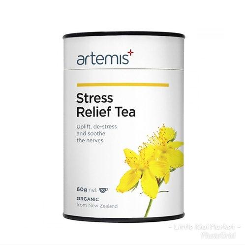 Artemis Stress Relief Tea 30g 有機減壓茶