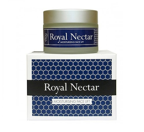 Royal Nectar Moisturising Face Lift 50ml 皇家花蜜蜂毒面霜