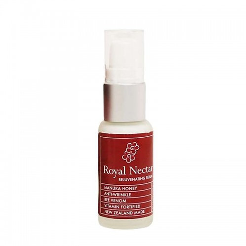 Royal Nectar Rejuvenating Serum 20ml 皇家蜂毒精華