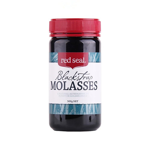 Red Seal Blackstrap Molasses 500g 黑糖 補鐵補血