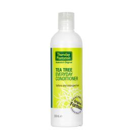 Thursday Plantation Tea Tree Conditioner 250ml 茶樹護髮素