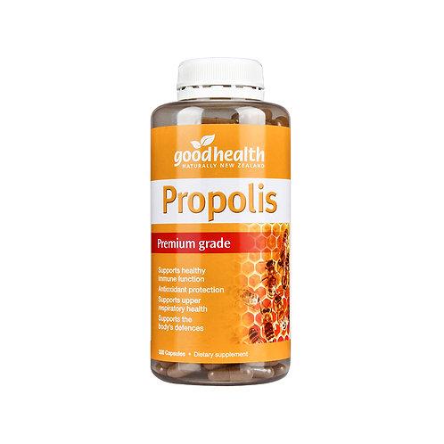 Good Health Propolis 300c 好健康 蜂膠膠囊 300粒