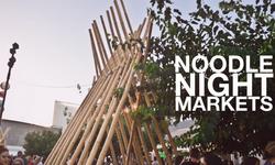 Night noodle markets 2015