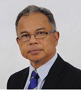 Professor Dato' Wan Mohamad Wan Bebakar