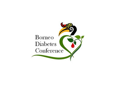 Borneo DIabetes Conference (no date)-log