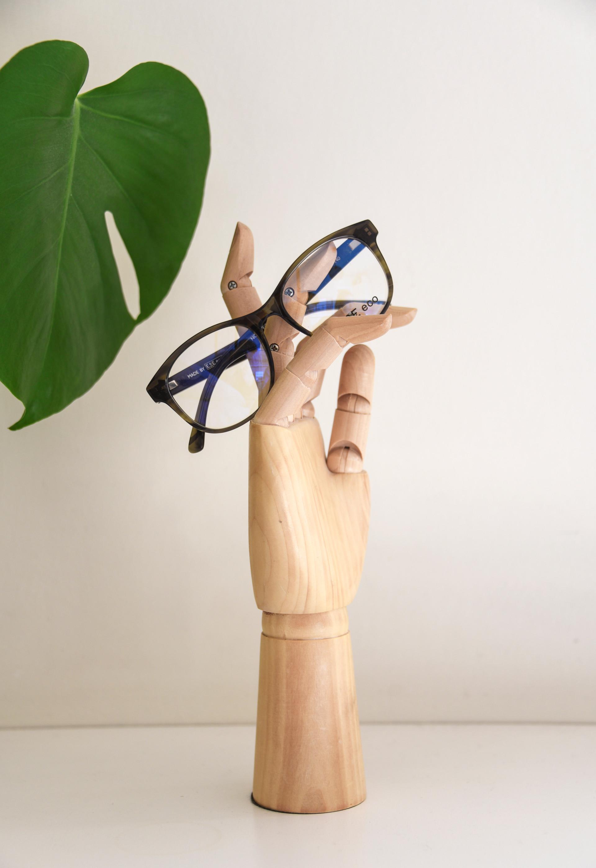 For EoE Glasses