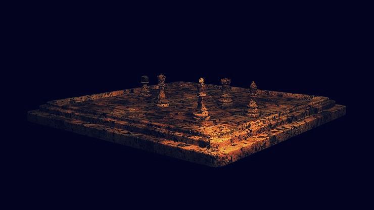Chess (2009)