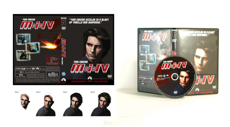 DVD Cover (2008)