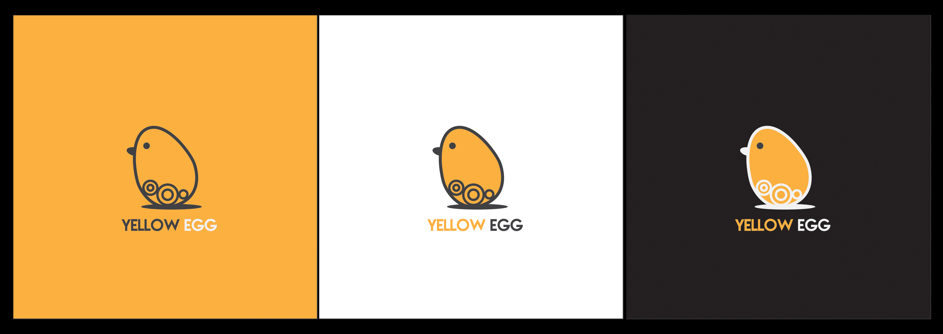 Yellow Egg (2014)