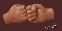 Fist (2005)