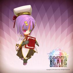 Elemental Blade (2016)_Esta