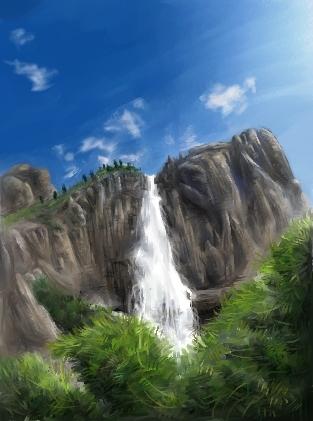 Waterfall (2005)