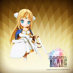 Elemental Blade (2016)_Izuna