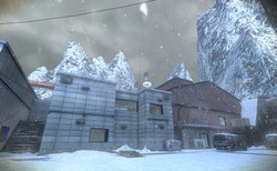 FPS 'A.V.A' White out