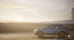 Hyundai - Santa Fe