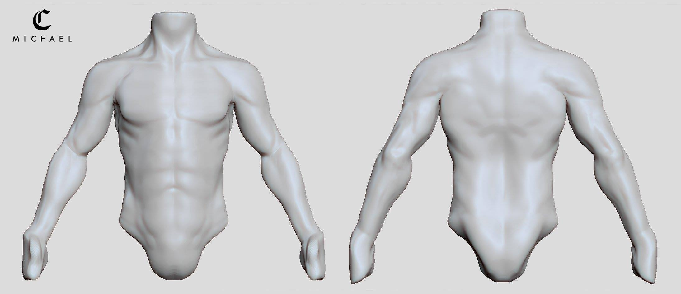 Body(2014)