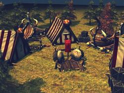 Viking Village (2008)