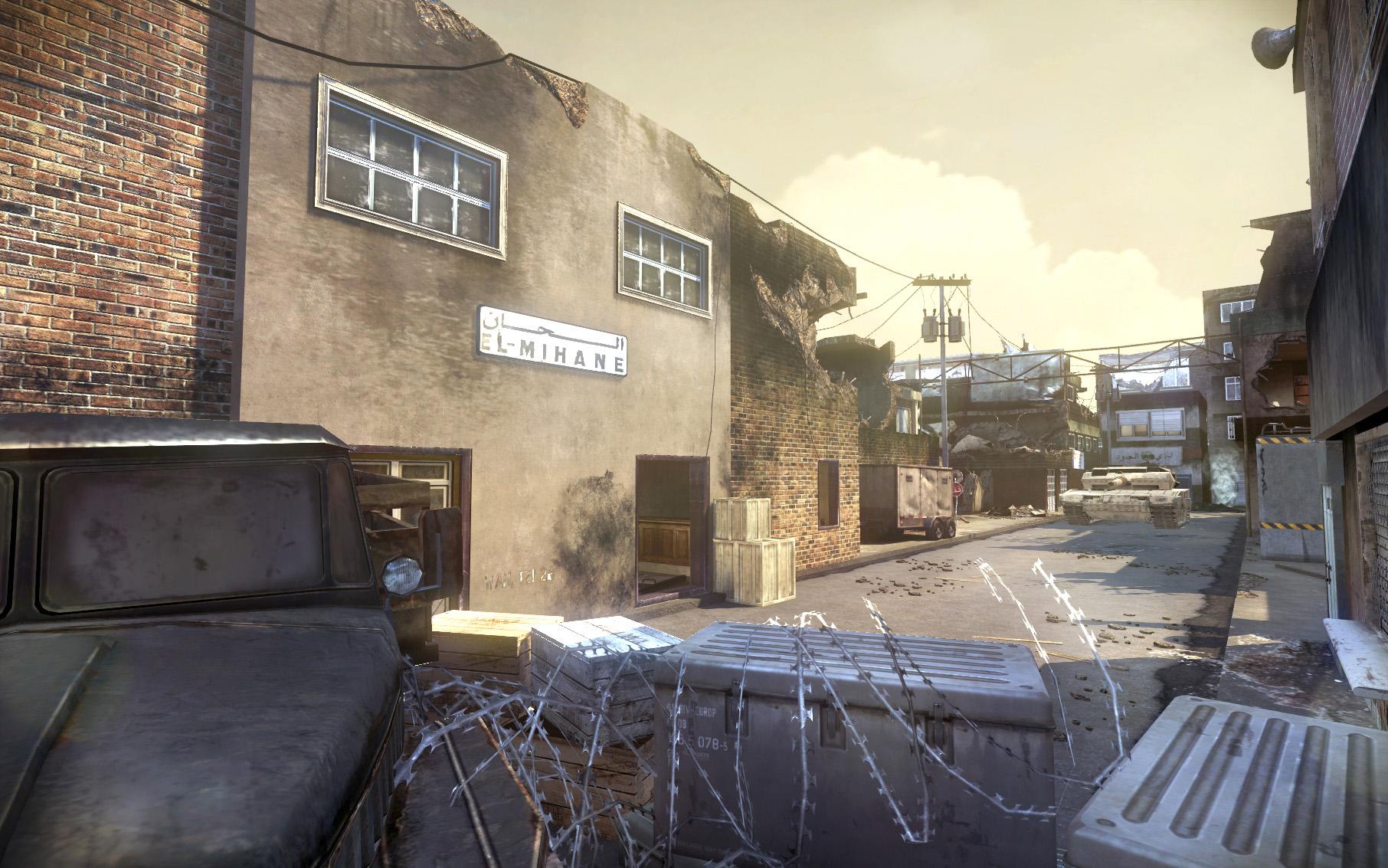 FPS 'A.V.A' Black Hawk