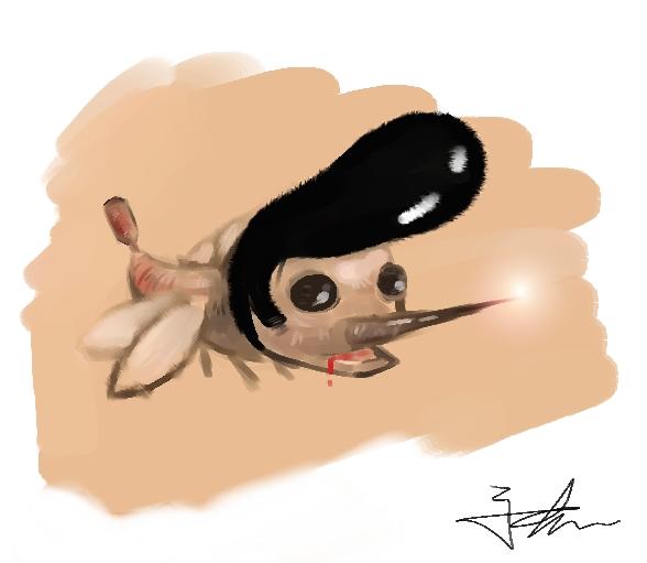 Mosquito (2005)