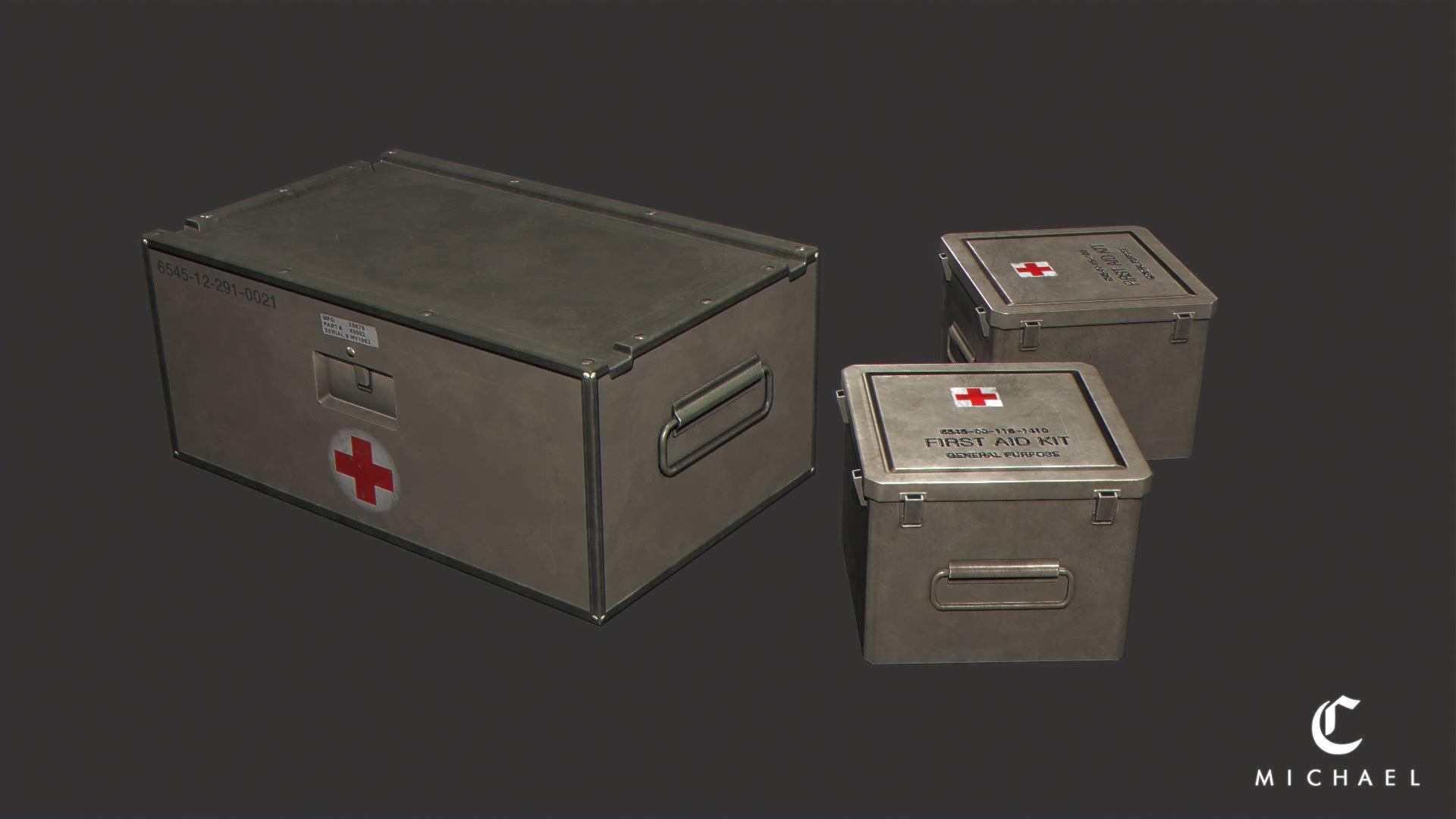 Medical_Box (2012)