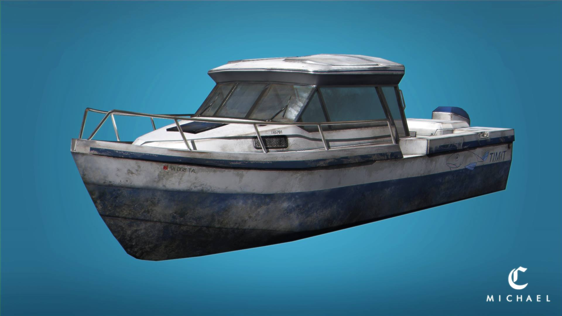 Boat (2014)