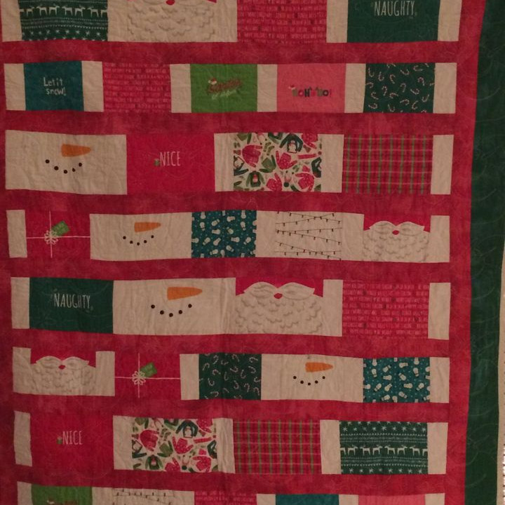 Special Connections Quilt Raffle