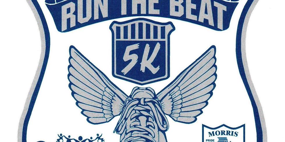 Run The  Beat 800M Kids Dash