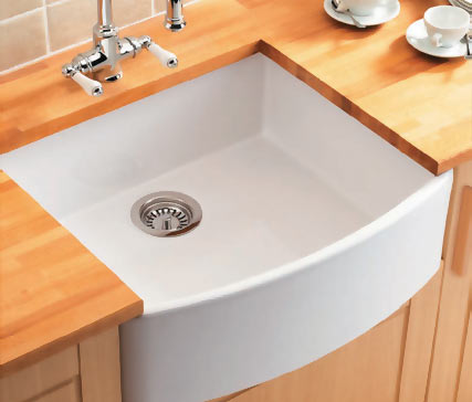 worktops and sinks
