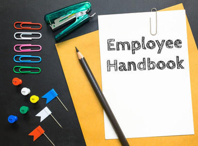 8 Policies Every Company Should Include In Their Employee Handbook