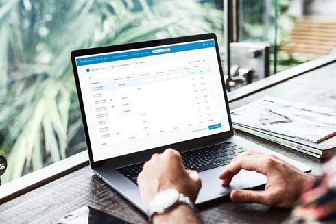 cheap online payroll service