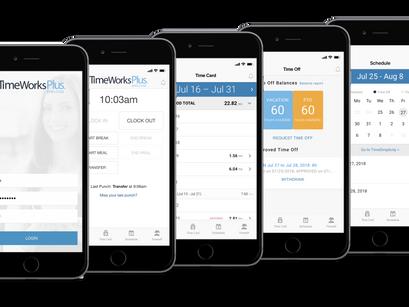 Test Drive TimeWorksPlus With A Product Walkthrough!