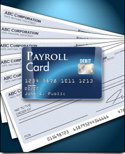 What Is a Pay Card?