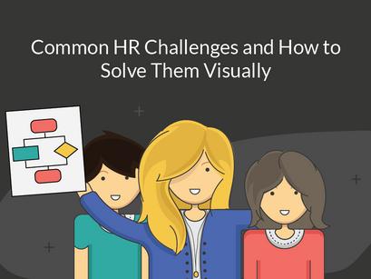 The 6 Toughest HR Problems