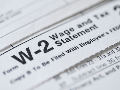 I'm an Employer. What Do I Need to Do with Form W-2?