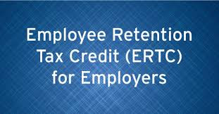 Changes to the Employee Retention Credit - ERC 2021