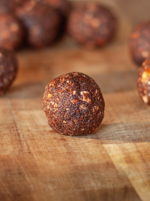 Peanut Butter Protein Ball