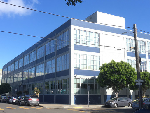 Mission tech office expansion proposal sent back for changes by the Planning Commission