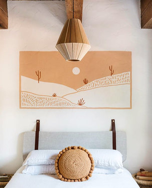 The Joshua Tree House, Los Angeles