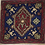 Thumbnail: Chain stitch cushion cover