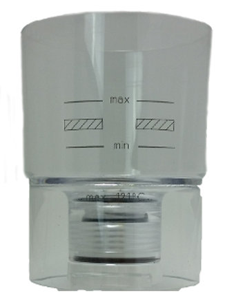 SU99 Elite Nebulizing Chamber