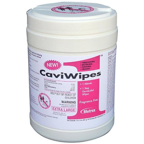 Multi-purpose Disinfectant/Decontaminant Wipes, 160 Count