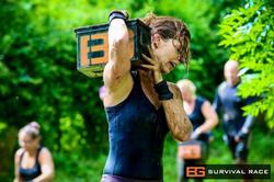Bear Grylls Survival Race