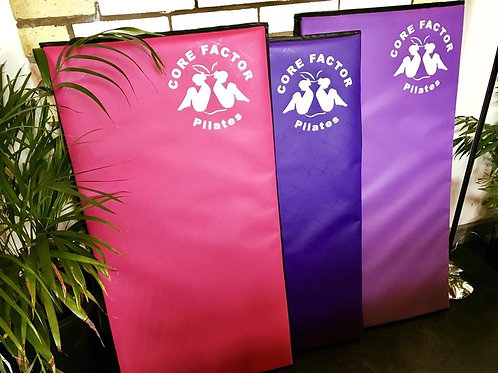 BESPOKE Made to Order Pilates Mat