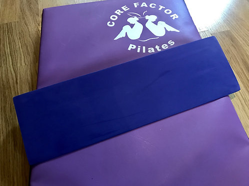Pilates Wedge in PURPLE